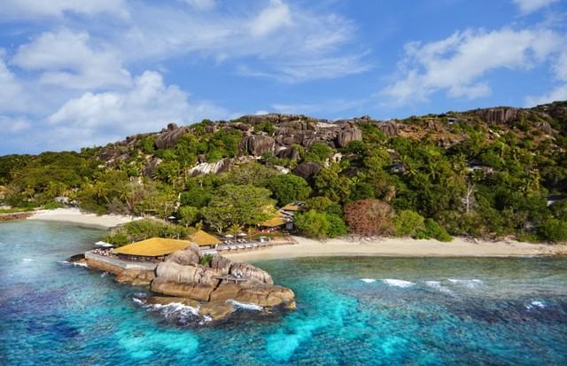 Seychelles  (Foto: Divulgação)