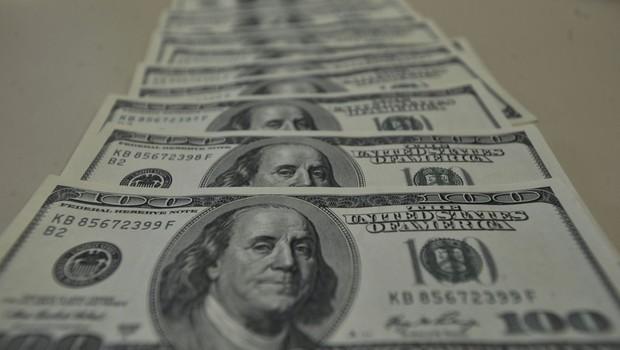 Em 2018, o dólar custou, em média, R$ 3,66 (Foto: Reprodução/Agência Brasil)