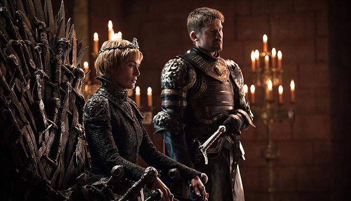 Alguns personagens de Game of Thrones passaram por mudanças na aparência (Foto: Divulgação)