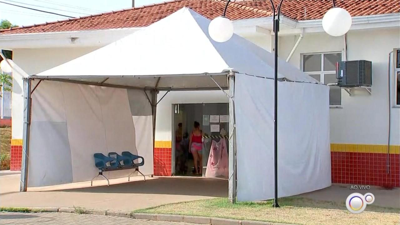 UBS de Araçatuba que atendia pacientes com Covid-19 passa a atender outros pacientes