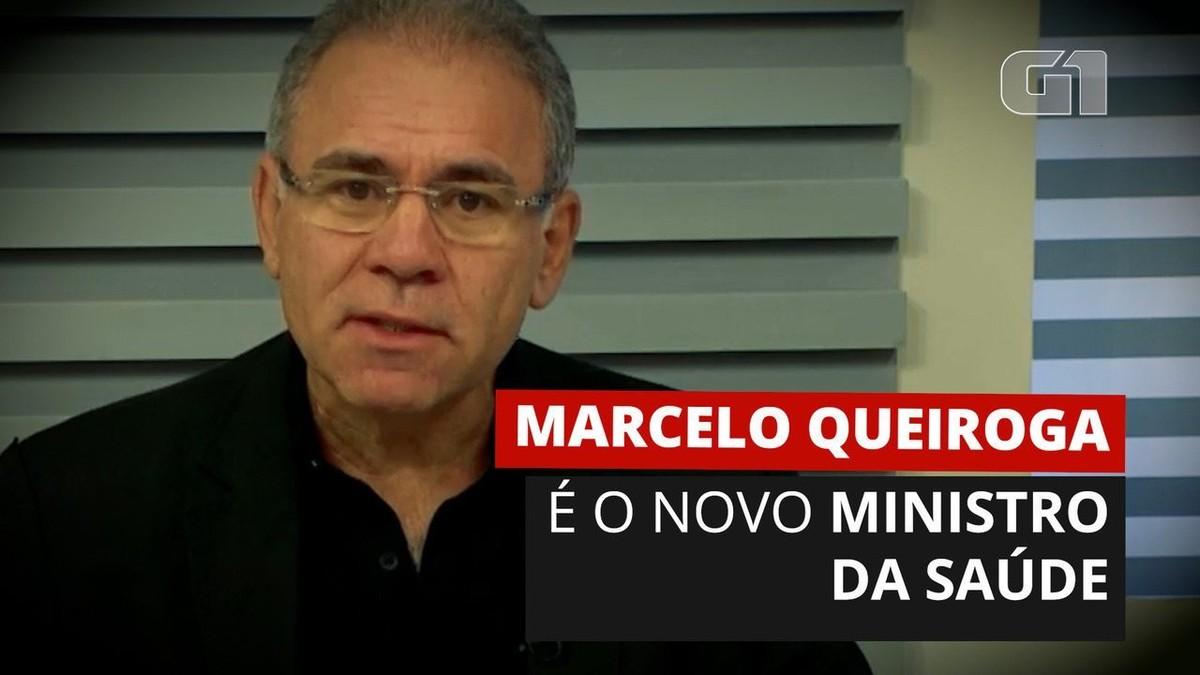 Saiba quem é Marcelo Queiroga, indicado por Bolsonaro para ser o novo ministro da Saúde