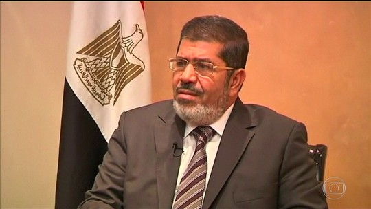 Ex-presidente do Egito Mohamed Mursi morre aos 67 anos