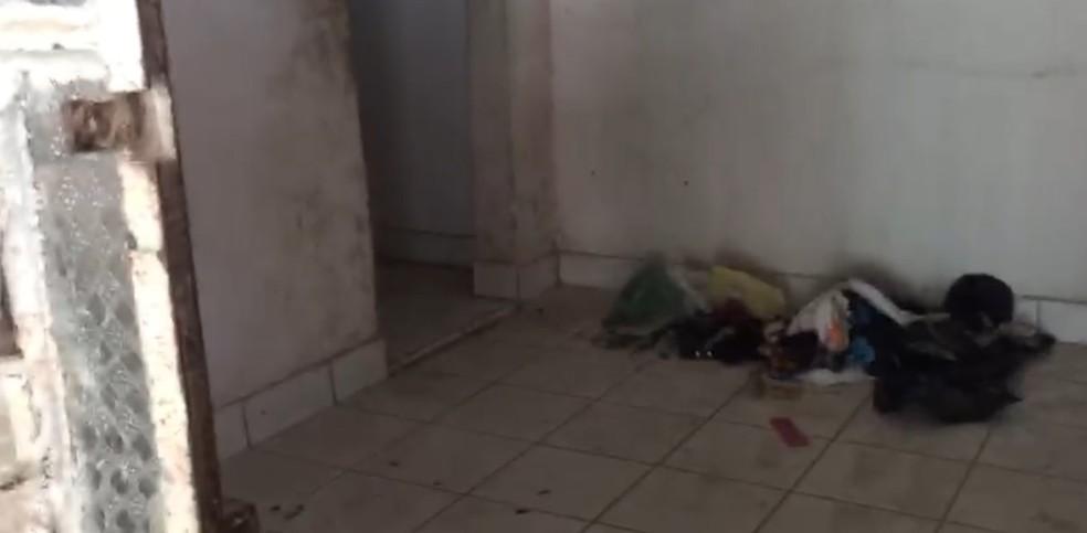Casas eram arrombadas para guardar drogas no Recife (Foto: Reprodução/Polícia Civil)