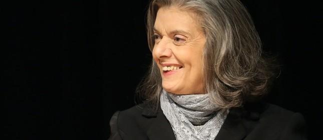 A ministra Cármen Lúcia (Foto: Pedro Kirilos / Agência O Globo)