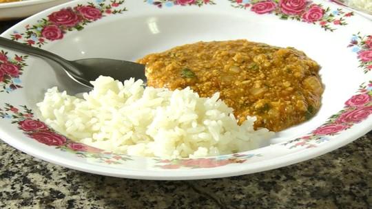 Aprenda a preparar pirão de tilápia, uma receita ideal para a Quaresma