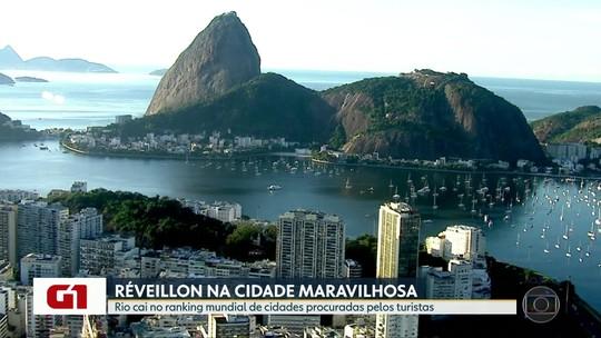 Hong Kong foi a cidade mais visitada do mundo em 2019; Rio deixa de ser uma das 100 primeiras