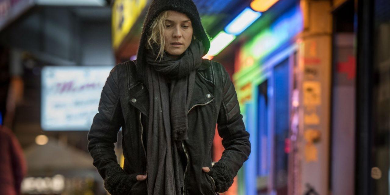 """Diane Kruger interpreta Katja no filme alemão """"Em Pedaços"""" (Foto: Divulgação)"""