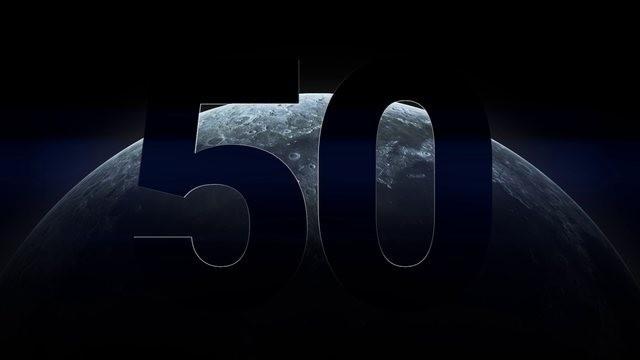 Comemoração dos 50 anos do homem na Lua prepara mundo para o próximo destino: Marte - Noticias