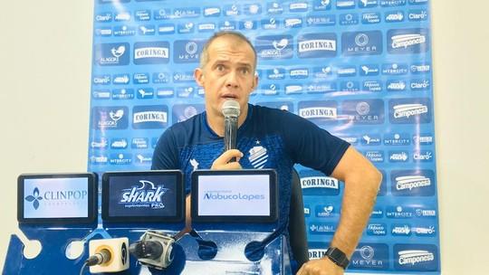 Foto: (Viviane Leão/GloboEsporte.com)