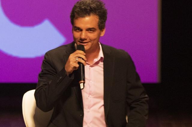 Wagner Moura (Foto: Gabriel Monteiro/ O Globo)