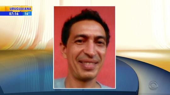 Suspeito de morte de professor universitário em Itaqui é preso no RS