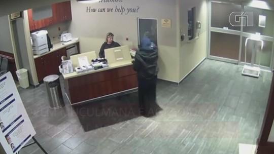 Jovem muçulmana é agredida em hospital nos EUA
