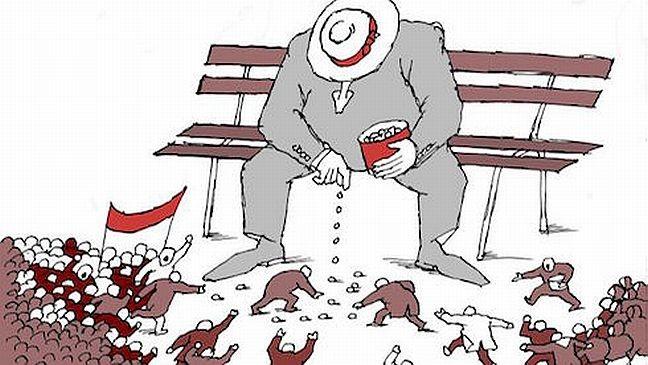 Populismo (Foto: Arquivo Google)