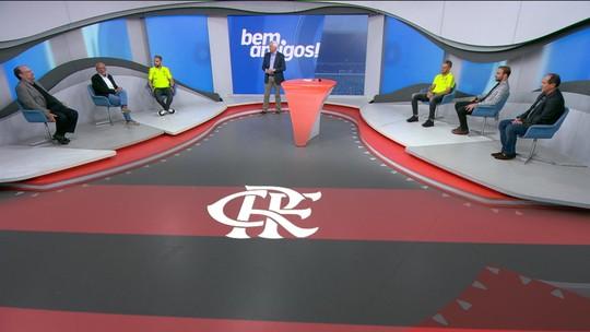 """Everton Ribeiro se derrete pelo futebol ofensivo do Flamengo: """"É isso que o torcedor gosta"""""""