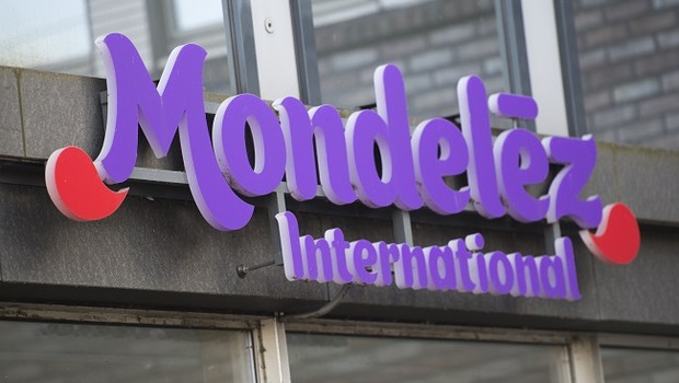 Fachada da Mondelez International (Foto: Michael Gottschalk/Photothek via Getty Images)