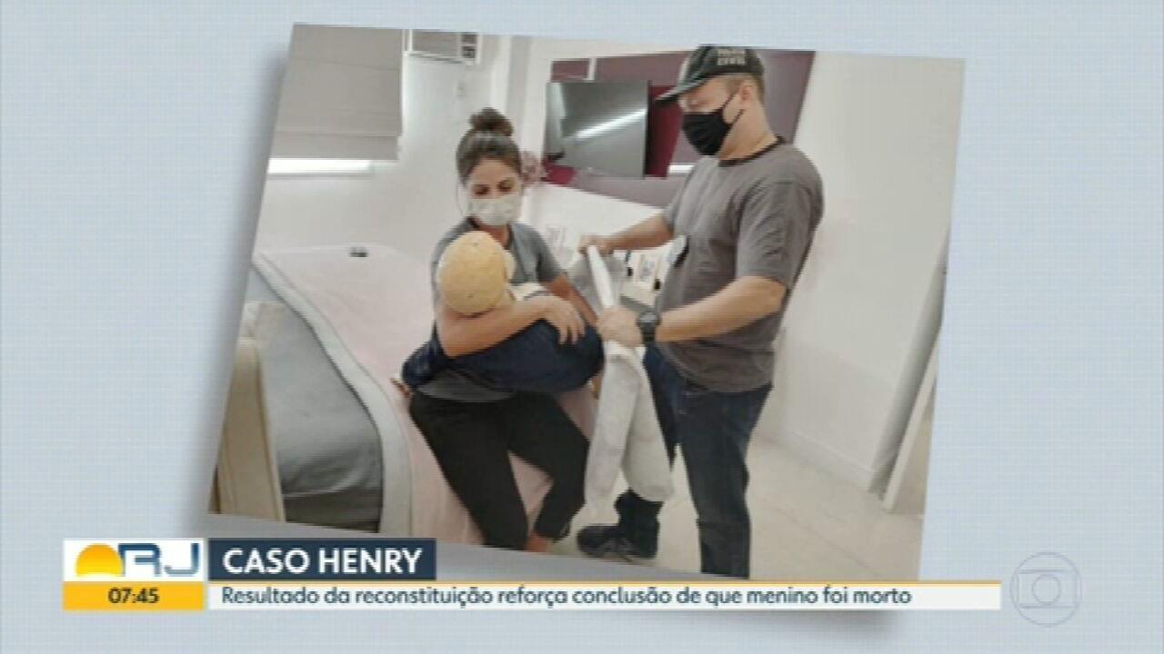 Perícia feita no apartamento de Dr. Jairinho e Monique Medeiros descarta acidente doméstico