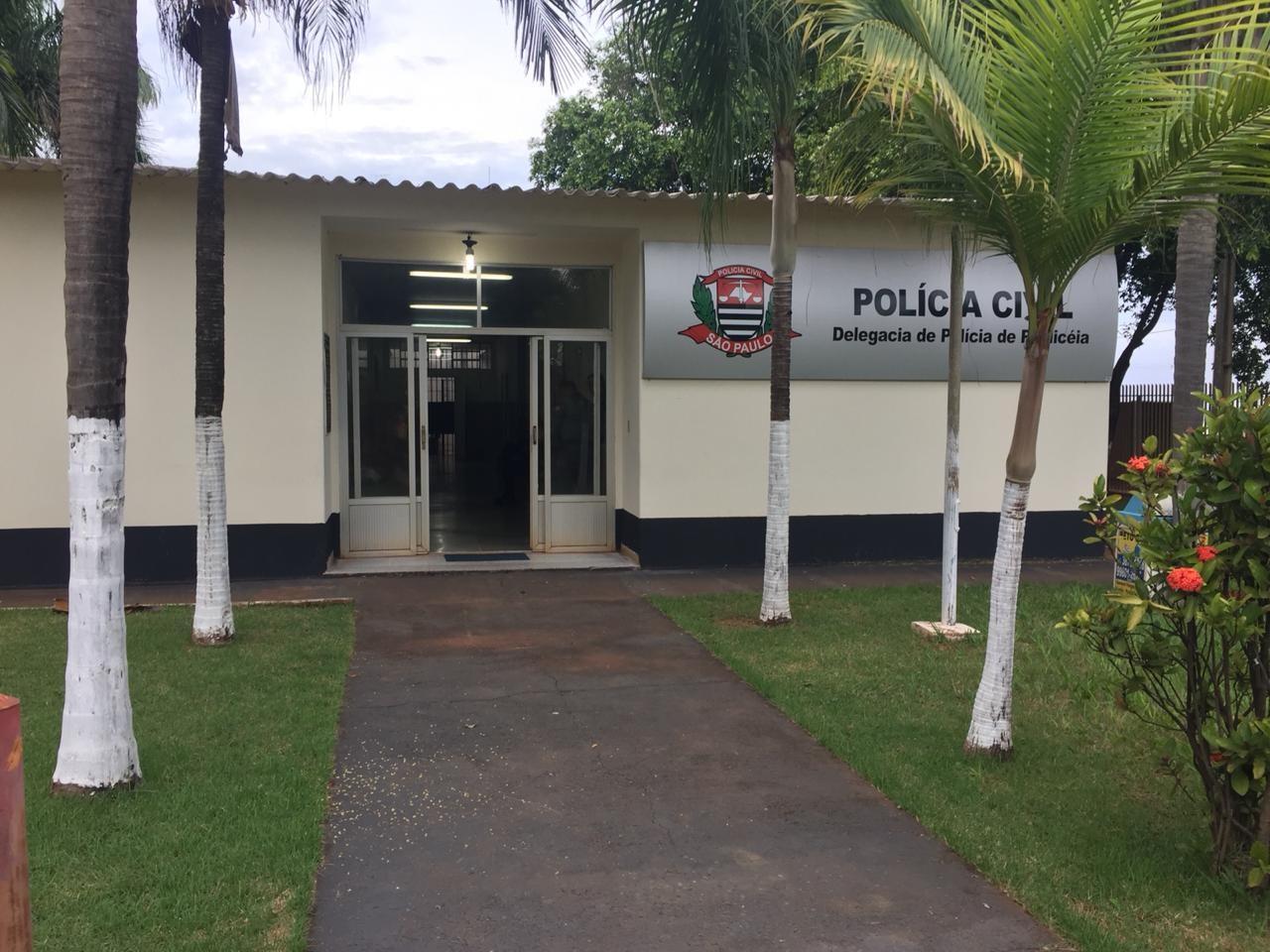 Polícia Civil investiga morte de recém-nascido registrada em Paulicéia