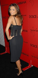 2006 - Evento da  Dolce & Gabbana - Los Angeles, Califórnia