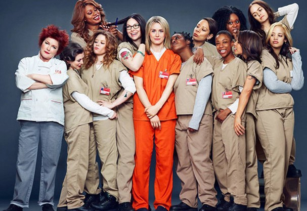 Orange Is The New Black (Foto: Reprodução/Netflix/Jill Greenberg)