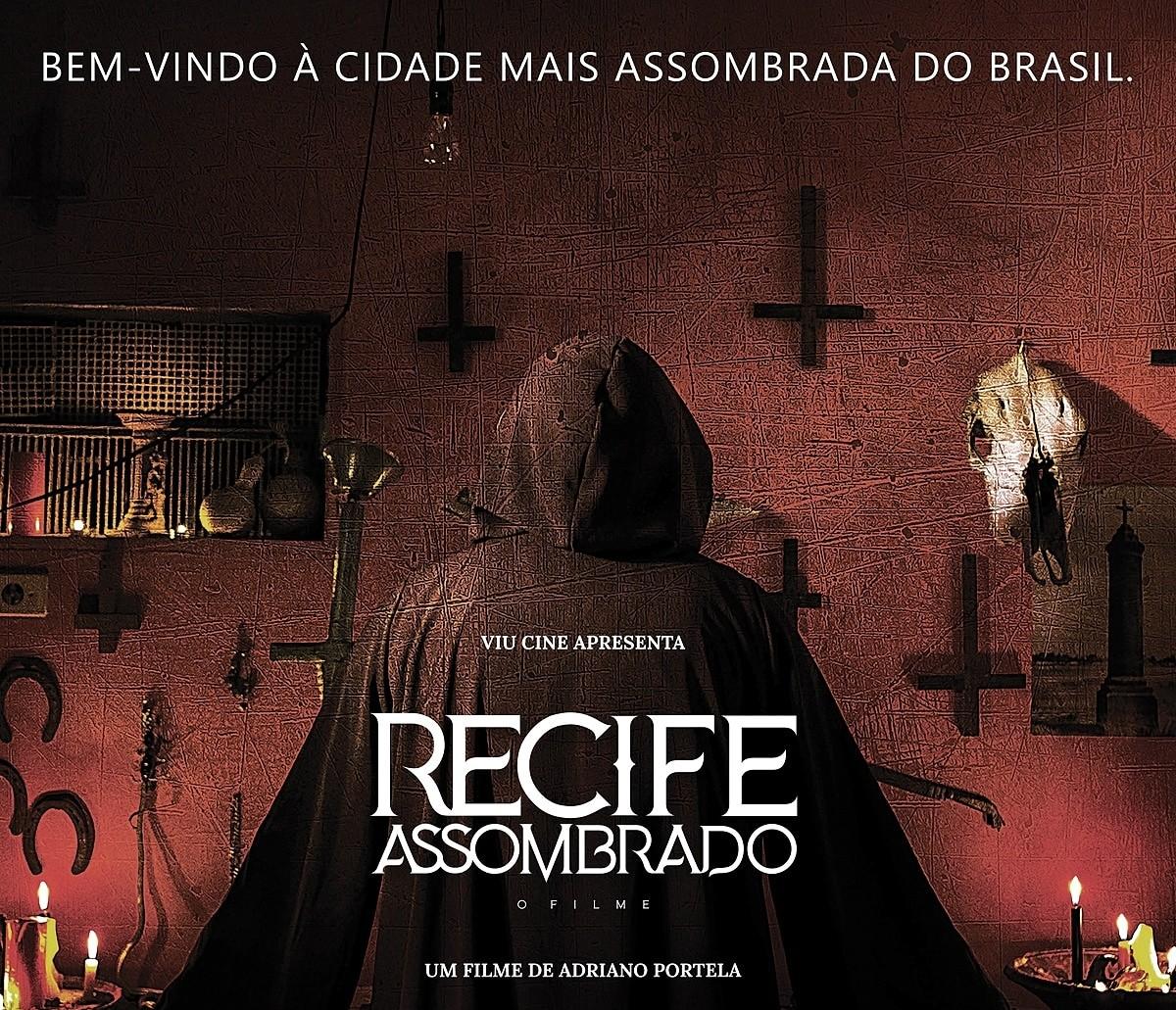 Filme com cenas gravadas em Caruaru e Bezerros,
