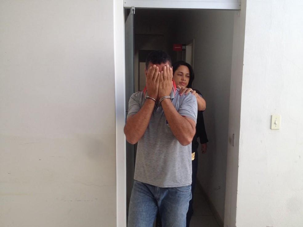 Vítimas foram abusdas desde adolecência, segundo a polícia (Foto: Valdivan Veloso/G1)