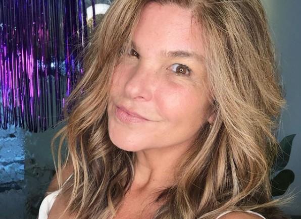 Cristiana Oliveira (Foto: Reprodução)