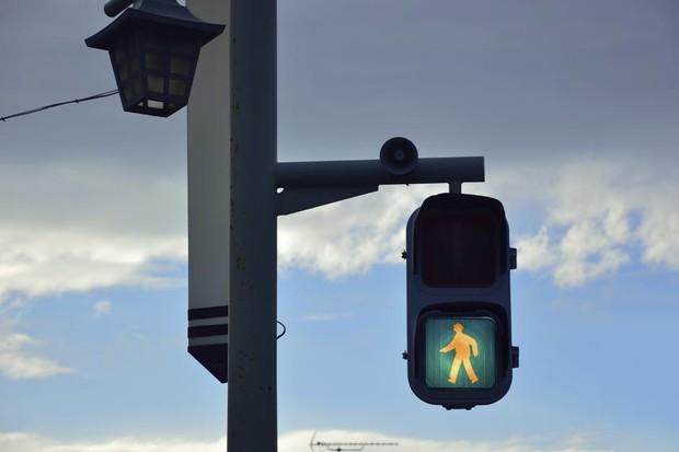 Semana Nacional de Trânsito tem como tema a segurança do pedestre. (Foto: Globopress)