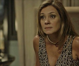 'Segundo Sol': Adriana Esteves é Laureta | TV Globo