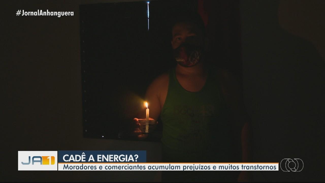 VÍDEOS: Jornal Anhanguera 1ª Edição desta segunda-feira, 27 de setembro de 2021