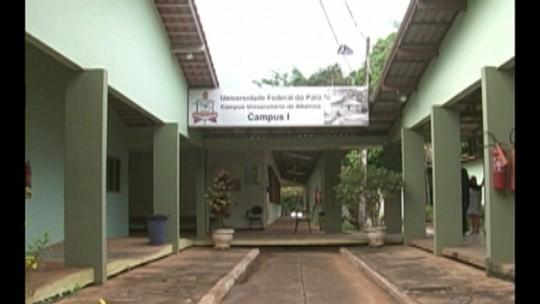 Mulher é detida suspeita de envolvimento na morte de professor da UFPA em Altamira