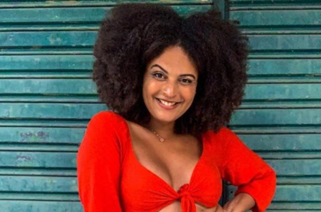 Gabriela Loran (Foto: Reprodução)