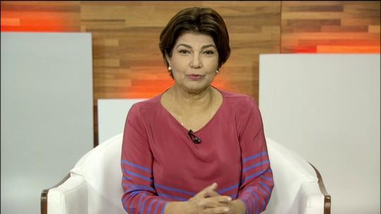 'Cabral tenta encontrar uma forma de reduzir o tempo de cadeia', diz Cristiana Lôbo