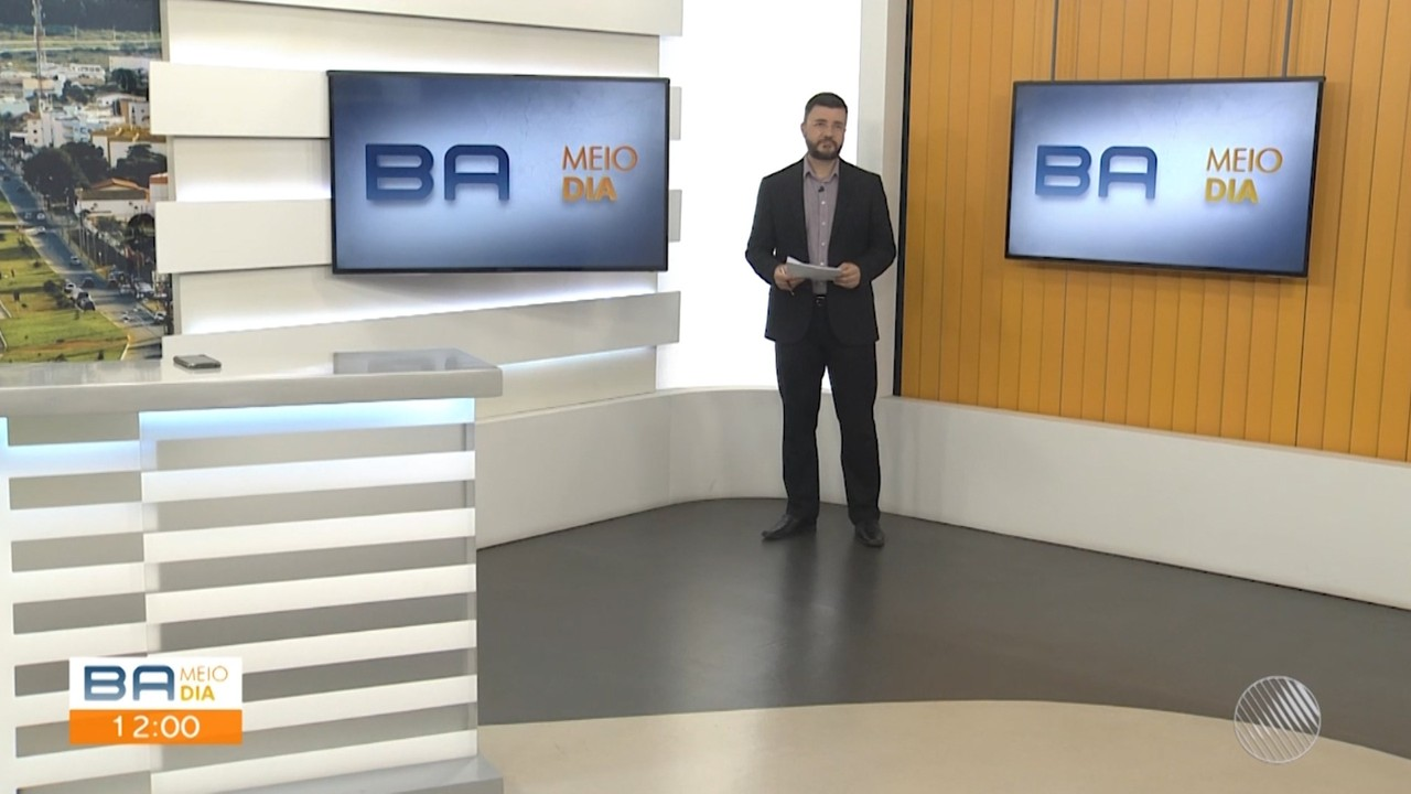 Bloco 01 - BMD Vitória da Conquista - 04/02/2021