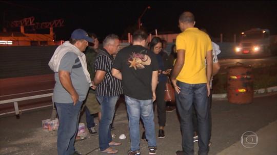 Onze vereadores de Santa Rita (PB) são presos em flagrante por suspeita de peculato