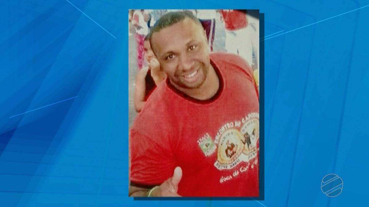 Foragido, suspeito de mandar matar personal trainer em Cuiabá tem foto divulgada pela polícia