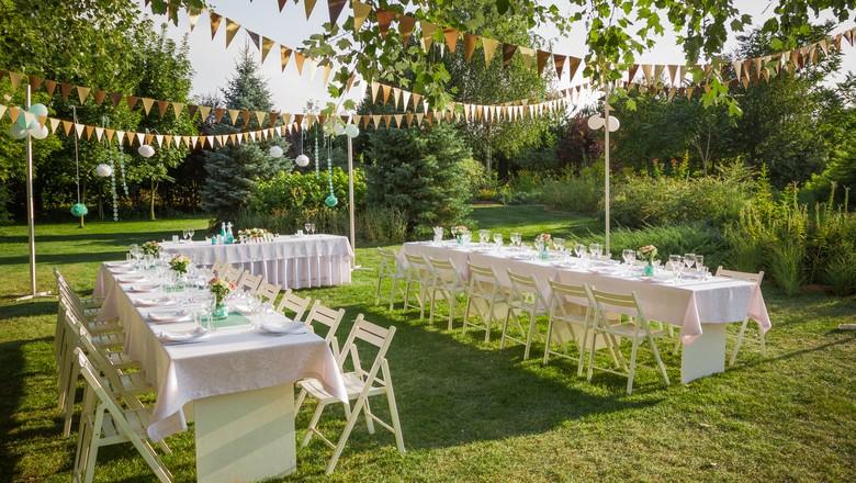 casamento-festa-decoração-decor (Foto: Getty Images)
