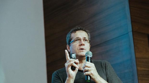 Francisco Saboya, CEO do Porto Digital (Foto: Divulgação)