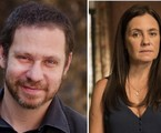 Bruce Gomlevsky interpretará delegado que desconfia de Thelma (Adriana Esteves) | Divulgação