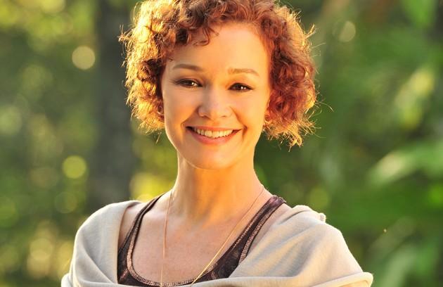 Julia Lemmertz será a Helena de 'Em família', próxima novela do autor, que sucederá a 'Amor à vida' (Foto: TV Globo)