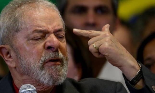 Lula (Foto: Pedro Kirilos / Agência O Globo)