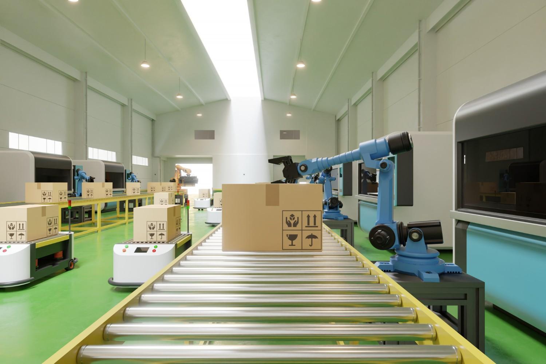 Automação industrial contribui para eficiência e redução de custos de produção