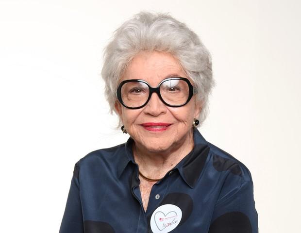 Nathalia Timberg (Foto: Vera Donato/Divulgação)