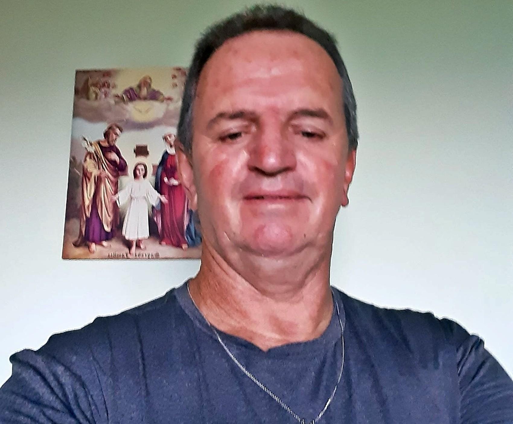 Ex-prefeito de Consolação, Paulo da Costa Dias, morre por Covid-19 aos 61 anos