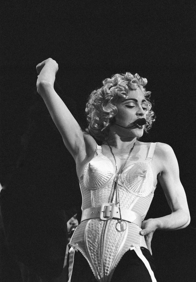 Madonna (Foto:  Getty)