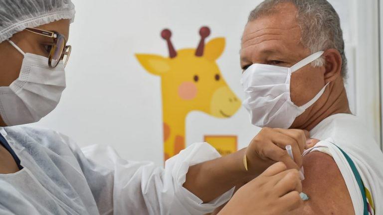 Neste sábado Campo Grande tem 29 unidades de saúde imunizando contra a influenza