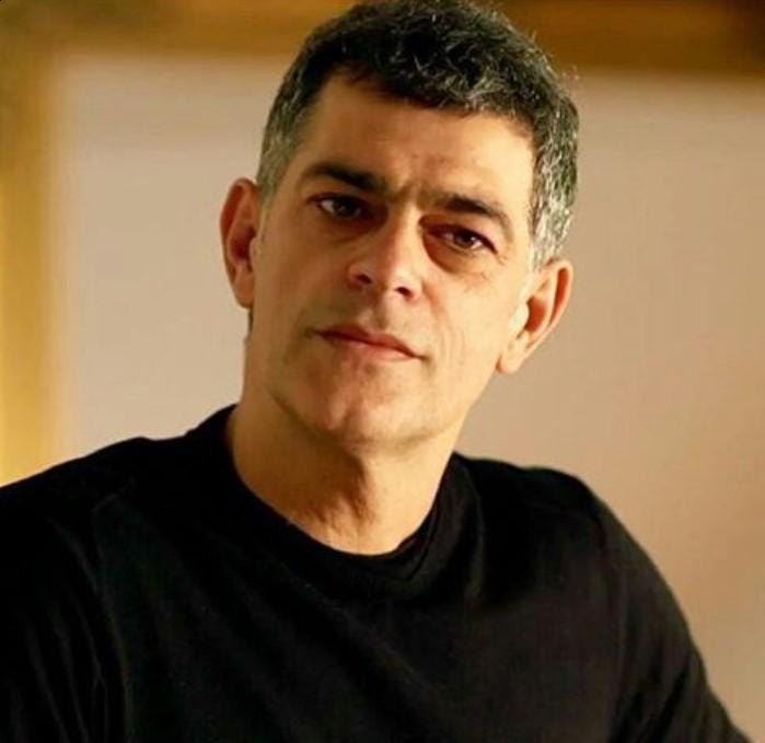 Ator Eduardo Moscovis é internado com Covid-19 no Rio