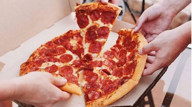 Pizza Hut: nova estratégia no Brasil (Foto: Reprodução/Instagram)