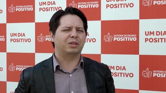 """Encontro acompanha, em Belo Horizonte, """"Um Dia Positivo"""""""