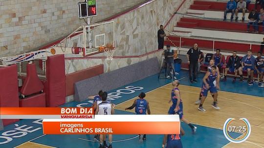 Jaú elogia defesa do São José na vitória sobre LSB, mas quer ataque melhor