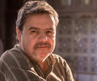 Cassio Gabus Mendes | Raquel Cunha/Globo